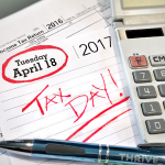 5 Tips to Prepare for Tax Day